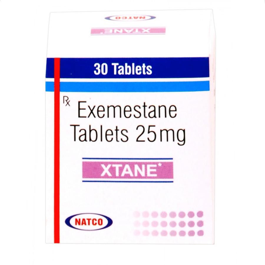 Buy Exemestane online