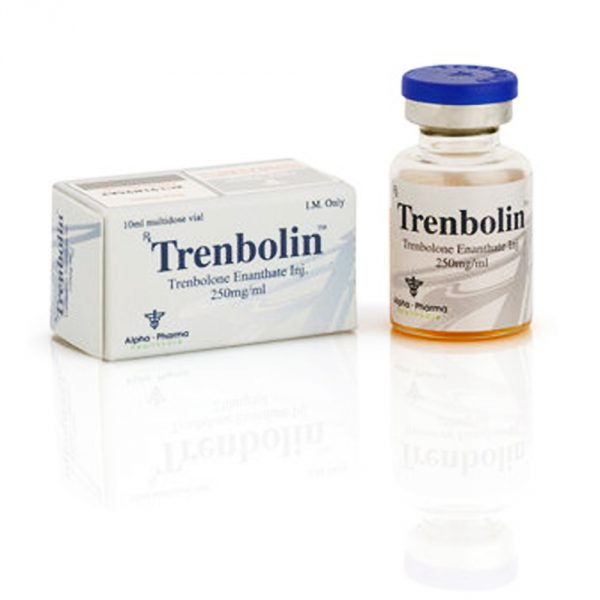 buy Trenbolone Enanthate
